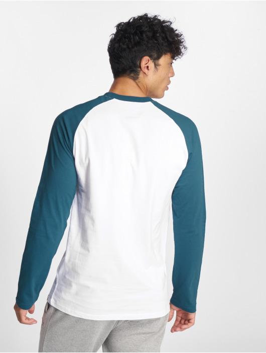 Dickies Camiseta de manga larga Baseball turquesa
