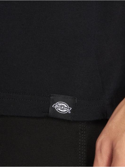 Dickies Camiseta Arcola negro
