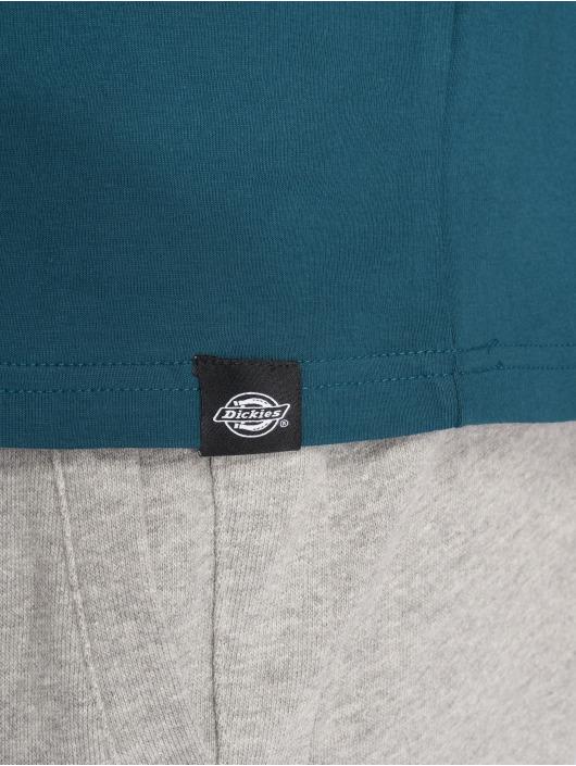 Dickies Camiseta HS One Colour turquesa