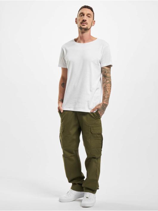 Dickies Cargo pants New York green