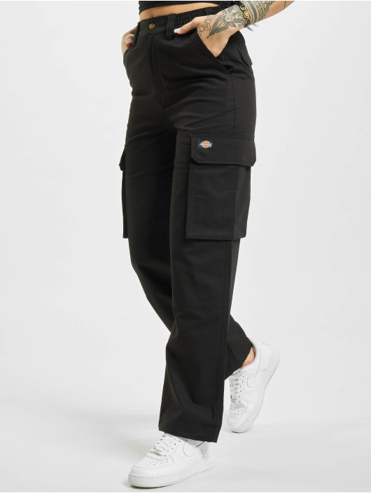 Dickies Cargo pants Hooper Bay svart