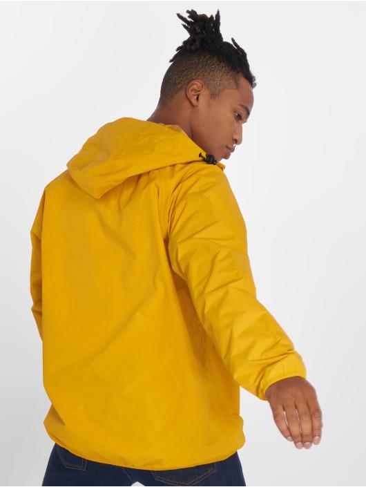 Dickies Chaqueta de entretiempo Axton amarillo