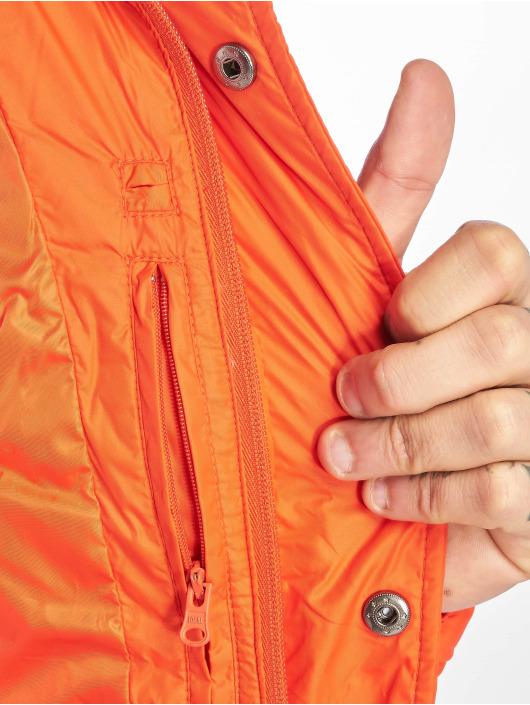 Dickies Chaquetas acolchadas Oakvale naranja