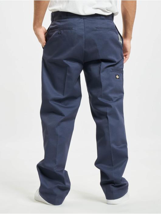 Dickies Chino D/Knee blau