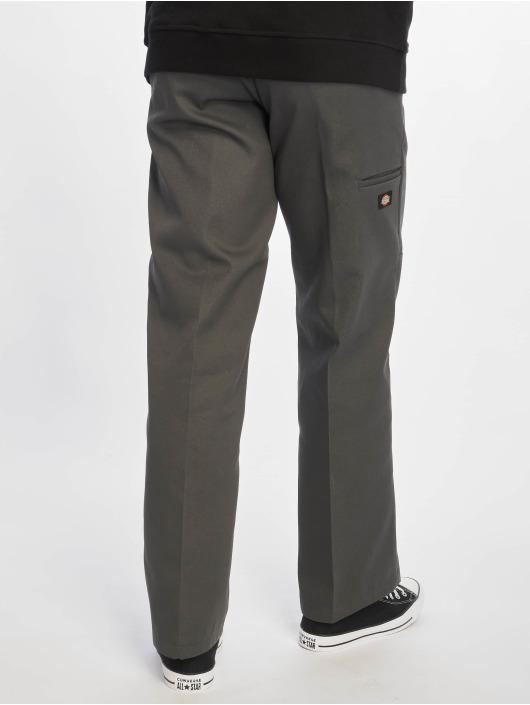 Dickies Chino Double Knee Work grey
