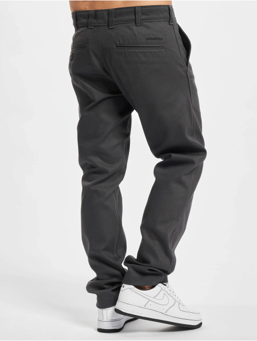 Dickies Chino Sherburn grey