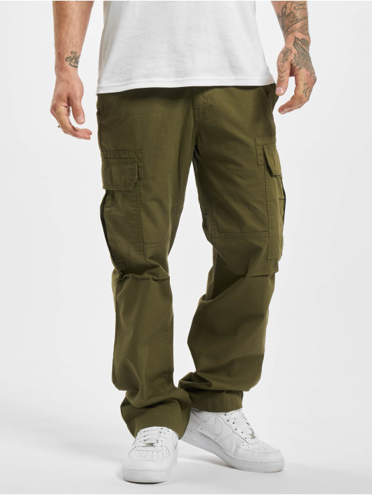 Dickies Chino New York groen