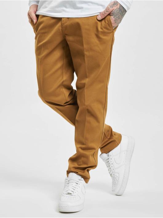 Dickies Chino Slim Fitork marrón