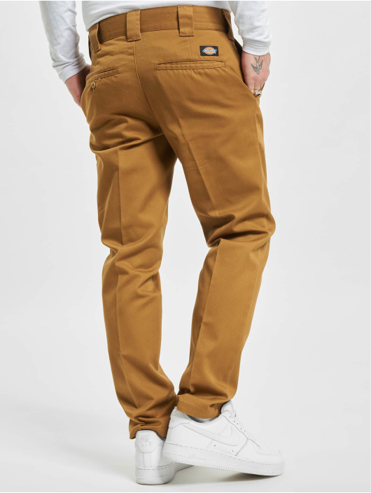 Dickies Chino Slim Fitork marrón