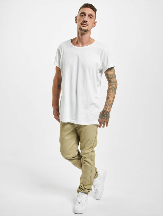 Dickies Chino pants Slim Skinny Work beige