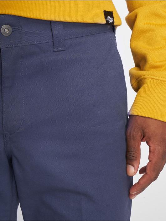 Dickies Chino pants Industrial Work blue