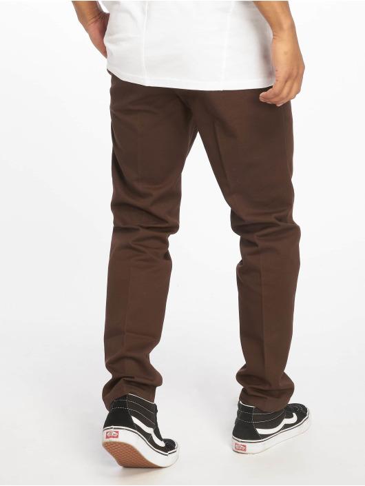 Dickies Chino pants Slim Fit Work brown
