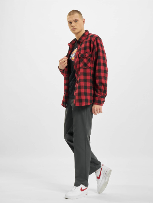 Dickies Chino pants Slim Straightork Flex camouflage