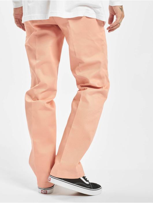 Dickies Chino WP873 Slim rosa