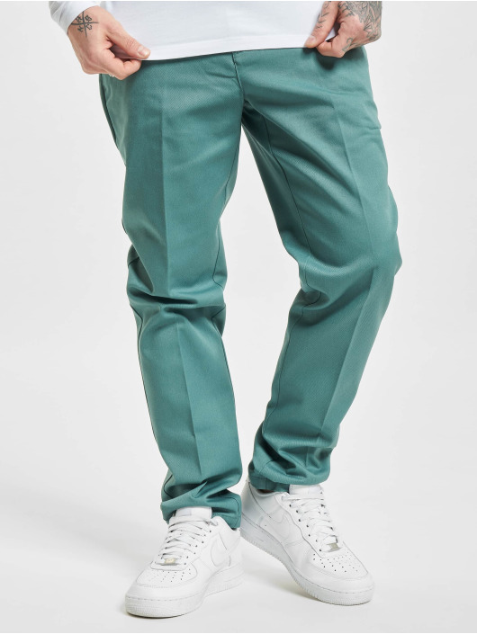 Dickies Chinos Slim Fitork grøn