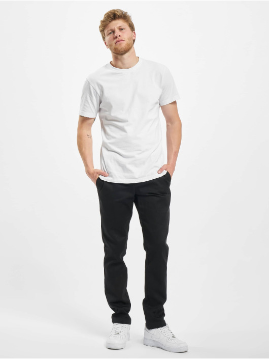 Dickies Chinot/Kangashousut Slim Fit Work musta