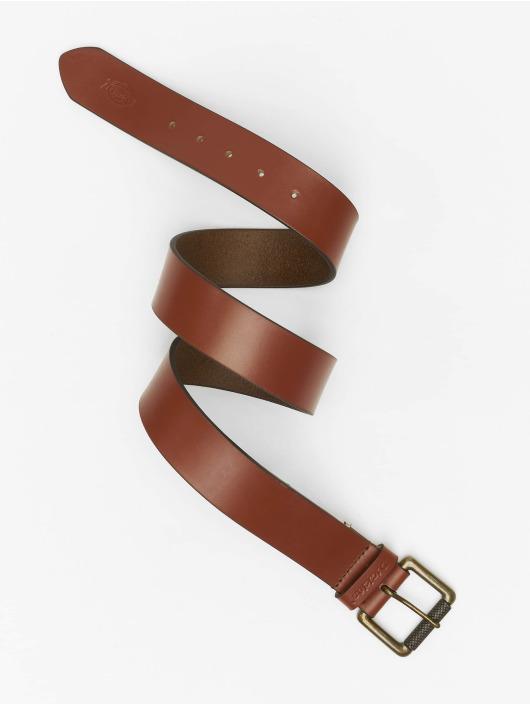Dickies Cinturón South Shore marrón