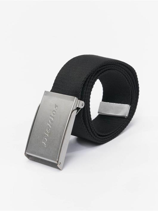 Dickies Cinturón Brookston negro