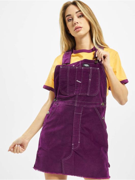 Dickies Dress New Liberty purple