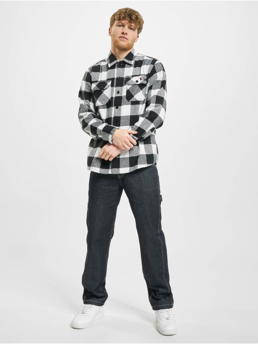 Dickies Dżinsy straight fit Garyville Denim niebieski
