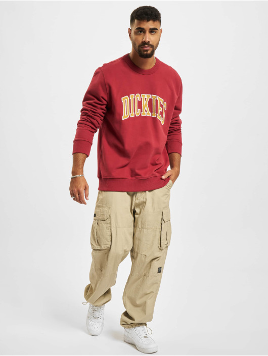 Dickies Gensre Aitkin red