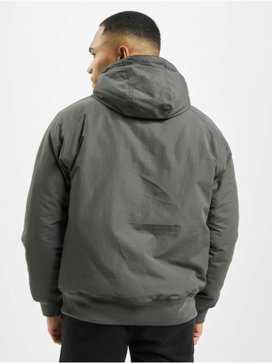 Dickies Giacca Mezza Stagione Fort Lee grigio