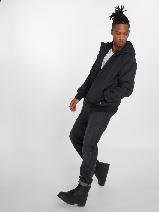 Dickies Giacca Mezza Stagione Fort Lee nero