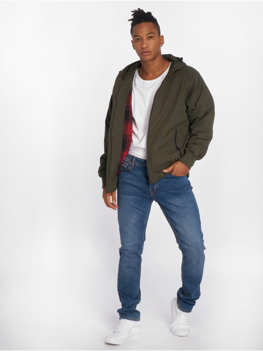 Dickies Giacca Mezza Stagione Fort Lee oliva