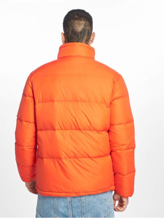 Dickies Giacche trapuntate Oakvale arancio