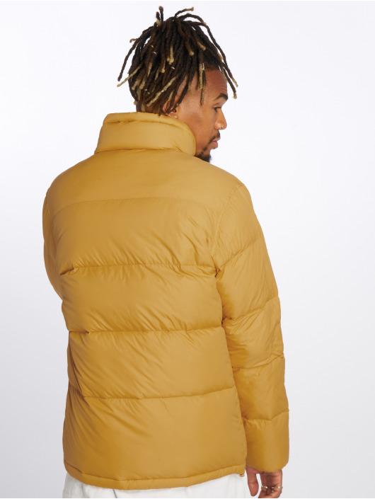 Dickies Giacche trapuntate Oakvale giallo