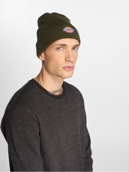Dickies Hat-1 Colfax olive