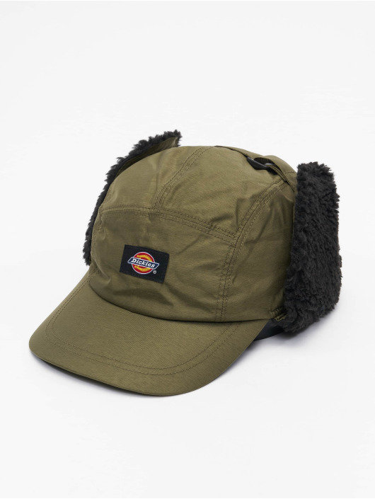 Dickies Hatte King Cove oliven