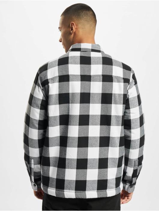 Dickies Hemd Sherpa Lined schwarz