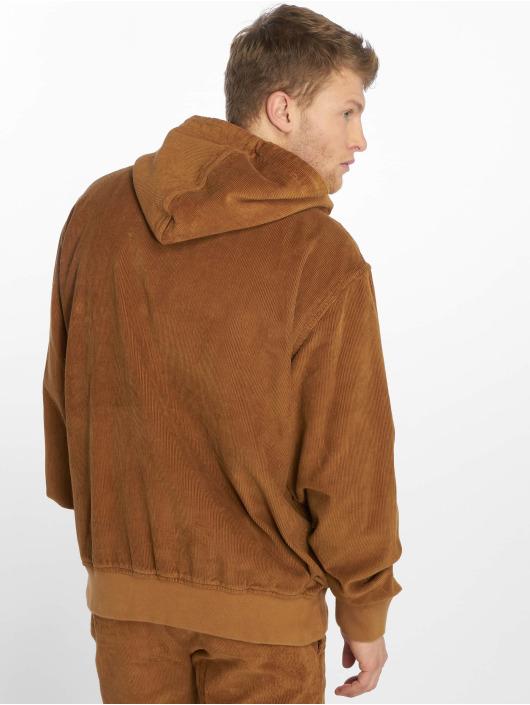 Dickies Hoodie Amonate brown