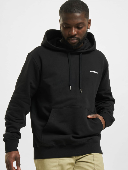 Dickies Hoodies Loretto čern
