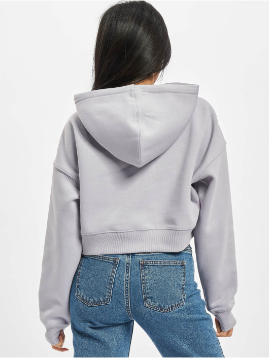 Dickies Hoodies Oakport Cropped lilla