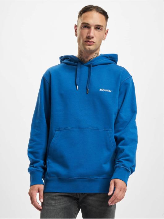 Dickies Hoody Loretto blau
