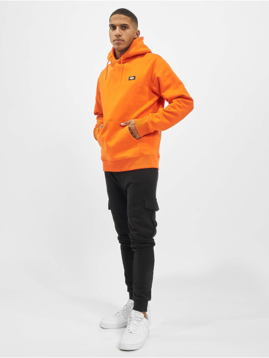 Dickies Hoody Oklahoma orange