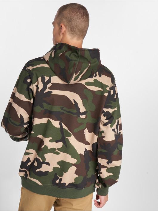 Dickies Hupparit Nevada camouflage
