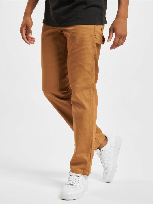 Dickies Jean coupe droite Carpenter brun