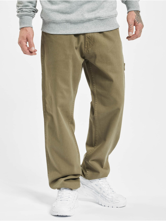 Dickies Jean coupe droite Fairdale vert