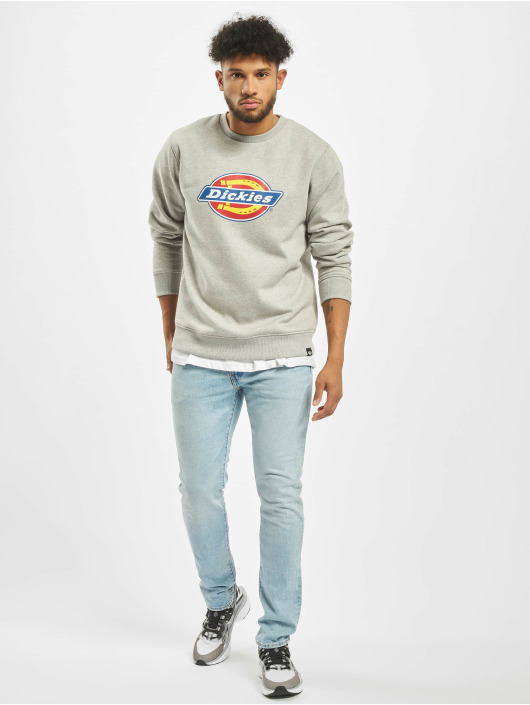 Dickies Jersey Pittsburgh gris