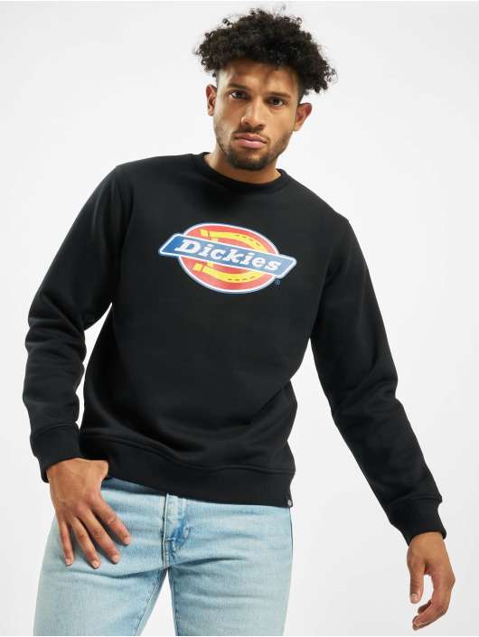 Dickies Jumper Pittsburgh black