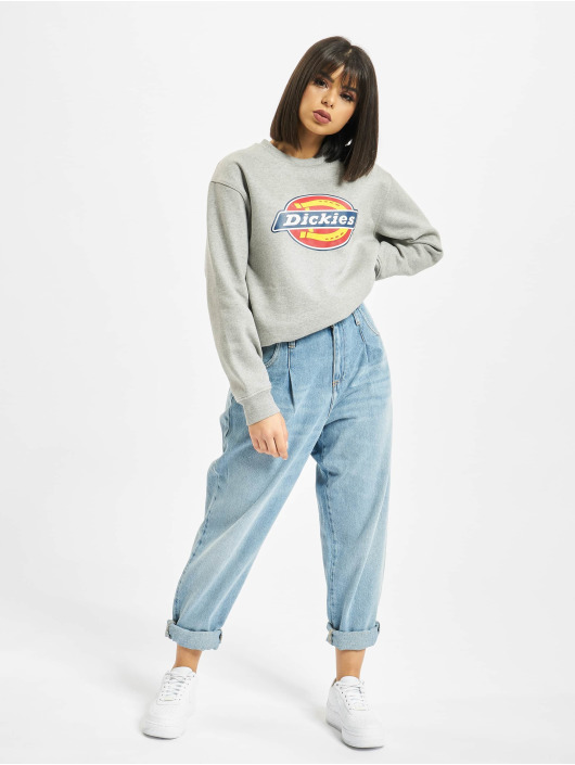 Dickies Jumper Pittsburgh grey