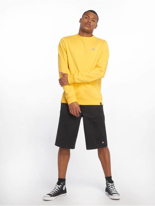 Dickies Jumper Seabrook yellow