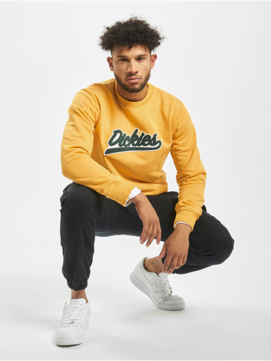 Dickies Jumper Campton yellow