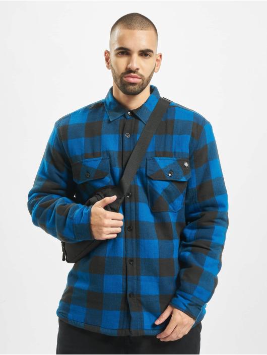 Dickies Košile Lansdale modrý