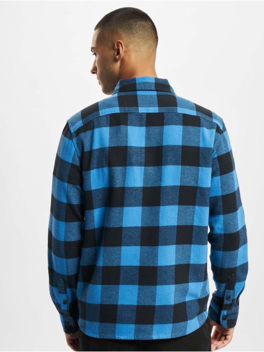 Dickies Košile New Sacramento modrý