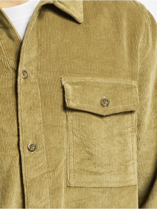 Dickies Koszule Fort Polk khaki