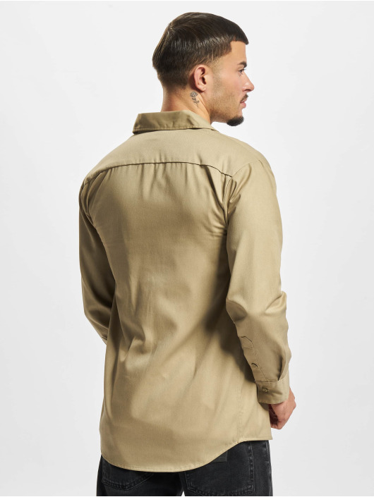 Dickies Koszule Work khaki